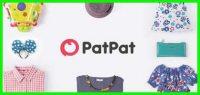 كوبون PatPat